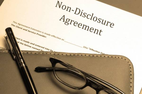 9 Non Disclosure Agreement Samples PDF Word
