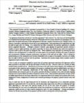 Sample Purchase And Sales Agreement For Purchase And Sales Agreement