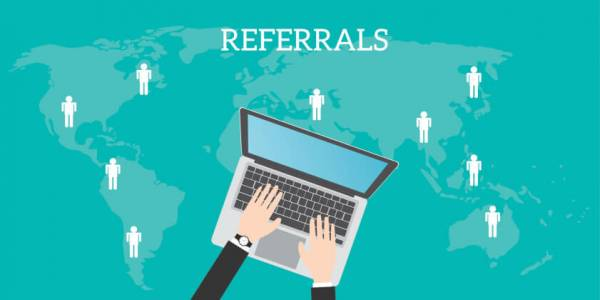 9 Referral Agreement Samples PDF Word For Referral Agreement Samples