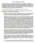 Sample Binding Arbitration Agreement For Arbitration Agreement