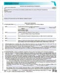 Vacant Land Contract Agreement for Land Contract Agreement