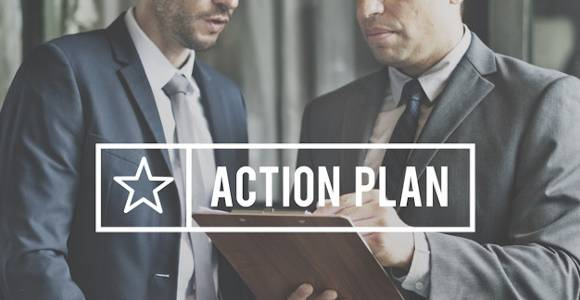 Action Plan For Action Plan In Pdf