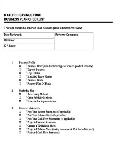 Business Action Plan Sample for Business Action Plan